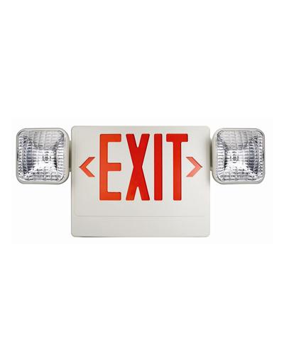 Exit Lights