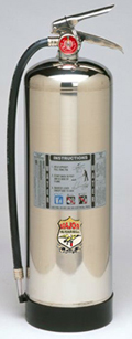 Extinguisher For Fire Class A