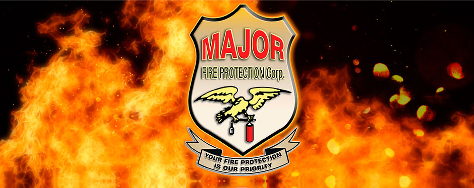 Major Fire Protection - Your protection is our top priority